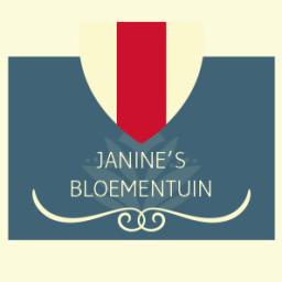 Janine's Bloementuin