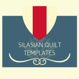 Silasian quilt templates