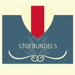 Stofbundels